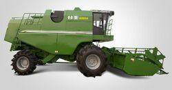 Detank 8000A combine - 2014