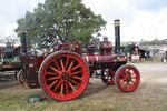 Marshall no. 61970 TE Emma BJ 5934 at Cheltenham 09 - IMG 3897