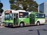 Tobus S-D333 green-arrows