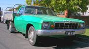 1974-1976 Holden HJ 1 Tonne 01