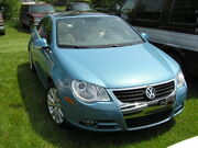 2006 VW Eos