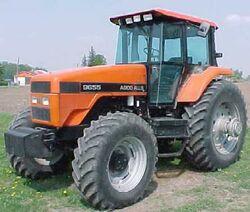 AA 9655 MFWD