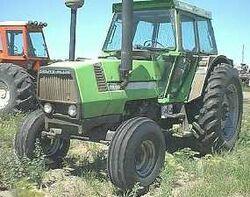 DA DX 110 - 1980