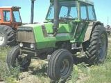 Deutz-Allis DX 110