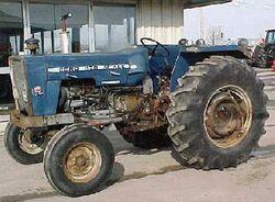 Ebro McKee 470