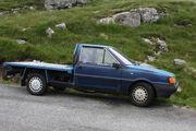 FSO Caro Pick-up ST