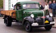 Fargo FK2-33 Truck 1946 2