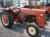 International Harvester TOE 444
