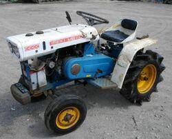 Iseki MB1100
