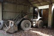 Muir-Hill A5000 shovel - IMG 4831