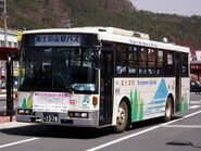 NE-UA4E0HSN Fujikyu F7652