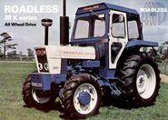 Roadless 98 K MFWD brochure