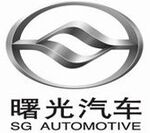 SG Automotive logo