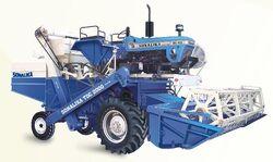 Sonalika TDC-2000 combine-2007