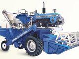 Sonalika TDC-2000 combine