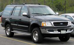 97-98 Ford Expedition