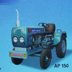 Agropro AP150 - 2006