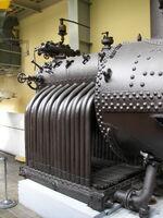 Brotans boiler