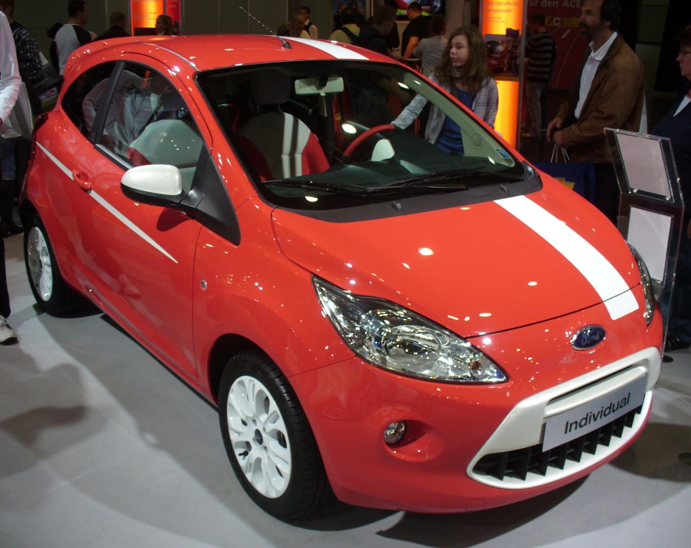 Ford Ka Mk Jpg