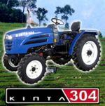 Kinta 304 MFWD - 2013