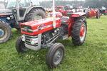 Massey Ferguson 135 - HPY 170D at Duncombe Park 09 - IMG 8018