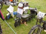 Corgi Motorcycle Co.
