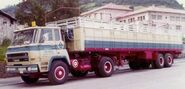 1980s Barreiros 4238T Tractor Diesel