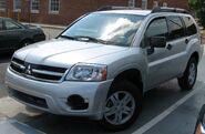 2006-07 Mitsubishi Endeavor