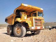 A 1990s Aveling-Barford RD040 Dumptruck Diesel