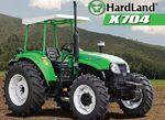 HardLand X704 MFWD-2008