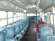 Isuzu K-CJM550 Seat By-NanbuBus