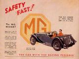 MG J-type
