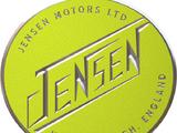Jensen Motors