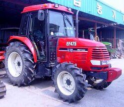 Kukje EF475 MFWD-2002