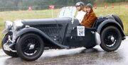 Singer 1,5-Litre Le Mans 2-Seater Sports 1934
