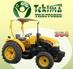 Tekima 354 MFWD - 2008