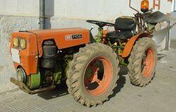Agria 7100 1970
