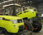 BOMR 1204 MFWD - 2011