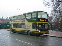 Blackburn Transport 5