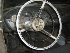 EdselRanger-interior