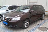 Emgrand EC7-RV China 2012-06-02