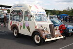 Fordson Ice cream van - CSU 156 at SYTR 11 - IMG 8069