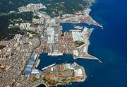 HHI Shipyard