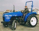 Hobby Horse 4634 MFWD - 2004
