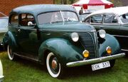 Hudson 112 1938