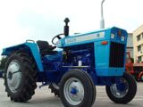 Shanghai-New Holland Agricultural Machinery