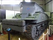BARV, REME Museum of Technology, Arborfield