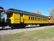 Coach-baggage CNW 7409 20041010