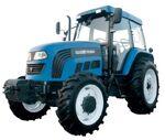 Foton 884 MFWD (blue) - 2006