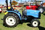 Landini 2840 MFWD-2007